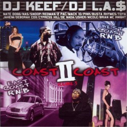 CD mixtape Dj Keef Special Nate Dogg