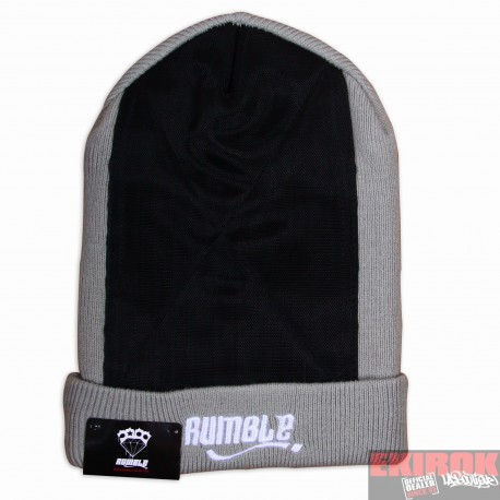 "Bonnet Rumble Headspin gris ""Breakdance"""