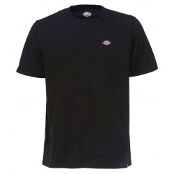 T-shirt Dickies Stockdale noir