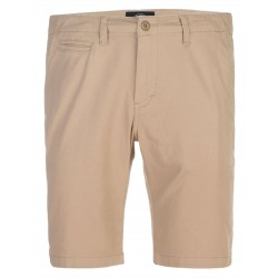 Short Dickies Palm Springs beige camel