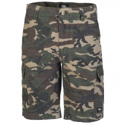Short Dickies New York camouflage