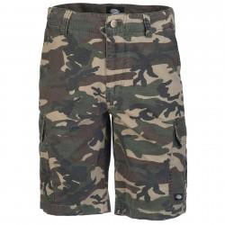 Short Dickies New York camouflage