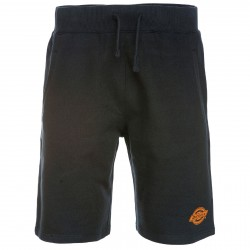 Short Dickies Maysville noir coton
