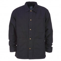 Veste Dickies Brookview mi saison noir