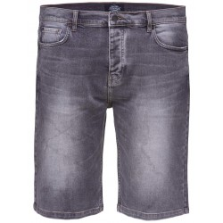 Short Dickies Michigan gris