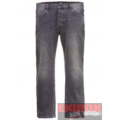Pantalon Dickies Double Knee Work Blanc