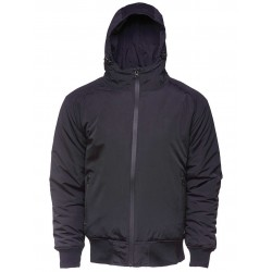 Veste à cappuche Dickies Fort Lee Black