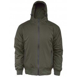 Veste à cappuche Dickies Fort Lee Olive green