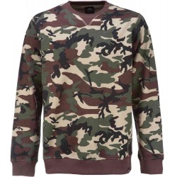 Sweat Dickies Washington camouflage