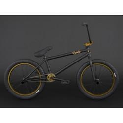 BMX RUMBLE