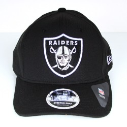 Casquette New Era Raiders Ajustable