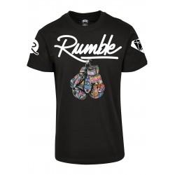 T-shirt Rumble Mizer Boxe Enfants