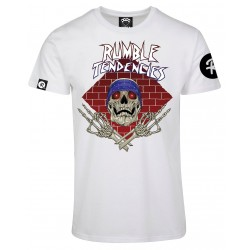 T-shirt Rumble SUICIDAL