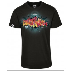 T-shirt Rumble BOHER