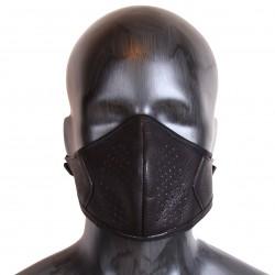 Masque MSK Cuir