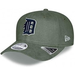 Casquette New Era Stretch Detroit Tigersco 9fifty