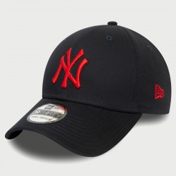 Casquette NY Fitted 39Thirty League Essential