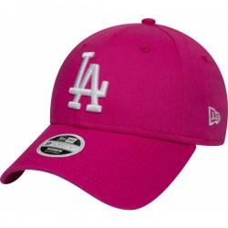 Casquett Femme 940 Los Angeles Dodgers Rose