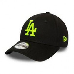 Casquette New Era LA FLUO Youth