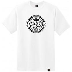 Tshirt Streetzer Blanc