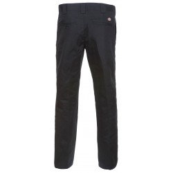 Pantalon Dickies Slim Fit Work Black