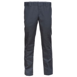 Pantalon Dickies Slim Fit Work Charcoal Grey
