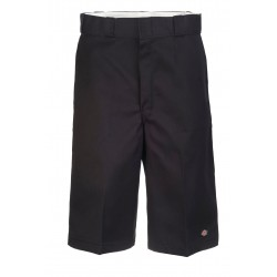 Short Dickies 13in Multi Pocket Black