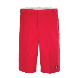 Short Dickies 13in Multi Pocket English Red