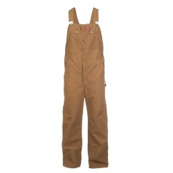 Salopette Dickies Bib Overall Rinsed