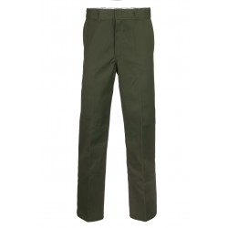 Pantalon Dickies Original 874 Olive Green