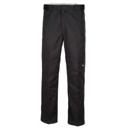 Pantalon Dickies Double Knee Work Black