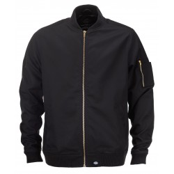 Veste Dickies Hughson Black