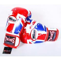 Gants de Boxe TWINS Drapeau Thai 1