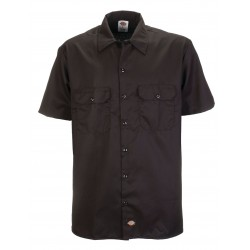 Chemise Dickies Work Shirt Original Black