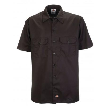 Chemise Work Shirt Original Black