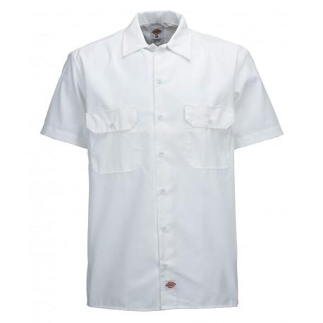 Chemise Work Shirt Original White