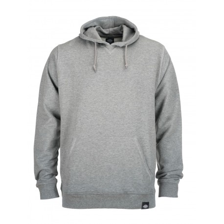 Sweat Capuche Kingsley Gris