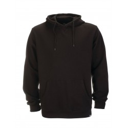 Sweat Capuche Kingsley Noir